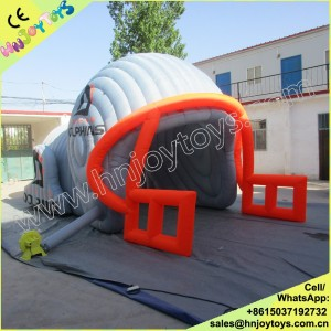 Football Tunnels for Sale