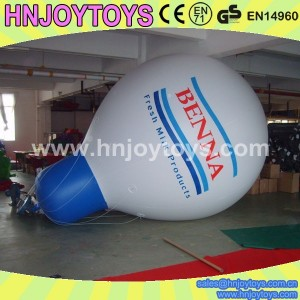 inflatable promotion balloon