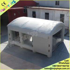 buy Inflatable Spray Booth