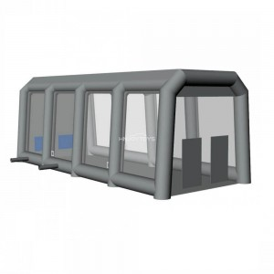 Paint Booth For Sale In China