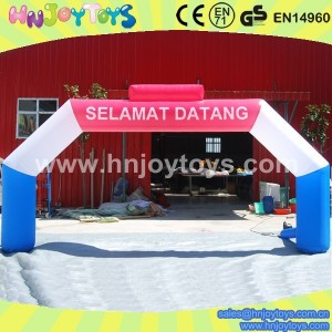 Hot sale inflatable arch