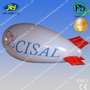 heavy-duty inflatable airship on sale