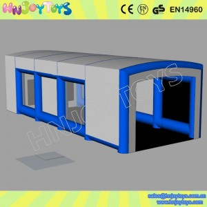 Truck Spray Booth For Sale