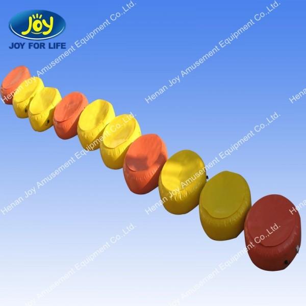 Infalatable-Chain-Bridge