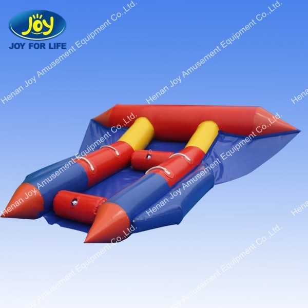 Inflatable-Water-Sled