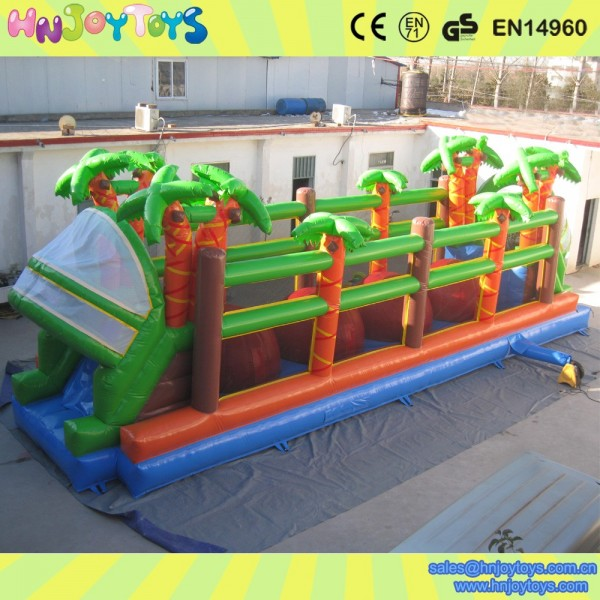 Inflatable Big Baller Wipe Out For Sale Buy Inflatable Big